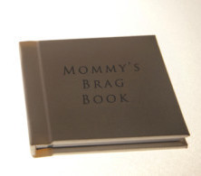 Picture of Gold Mommy's Brag Book