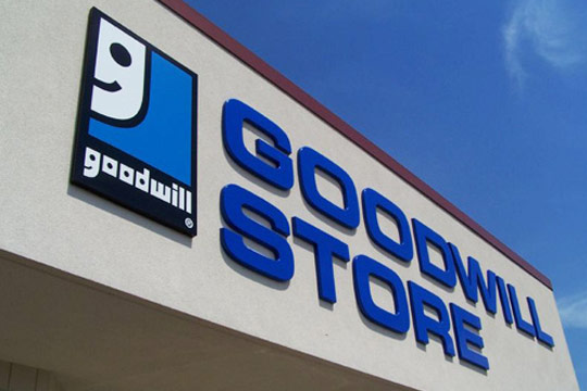 Goodwill does this company truly support people with disabilities goodwill store front fandeluxe Gallery