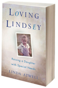 Loving Lindsey 3D Cover