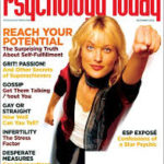 Psychology Today Cover Photo