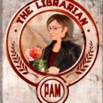 Unconventional Librarian Logo